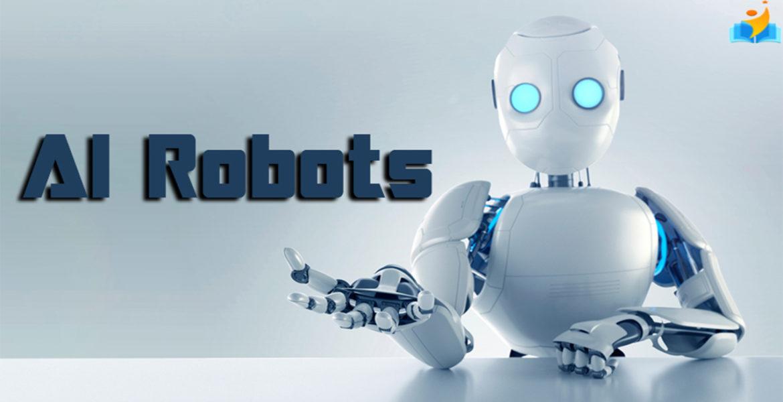 Future of AI Robots