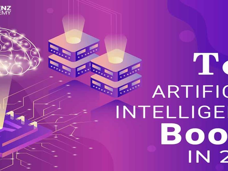 Top Artificial Intelligence Books to Read in 2019