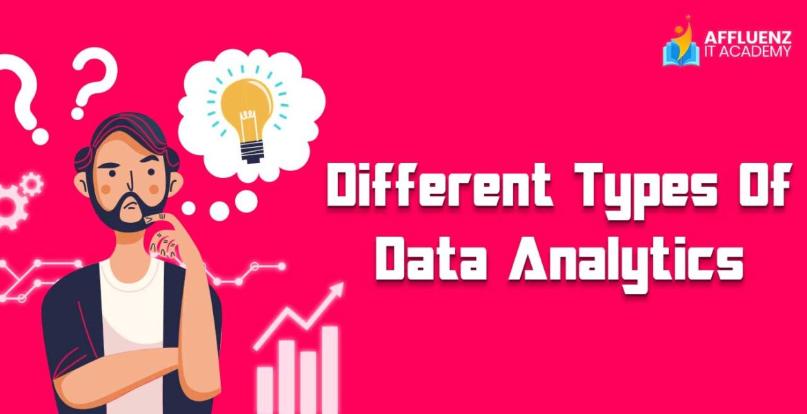 Different Types Of Data Analytics